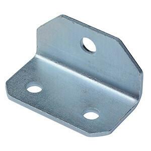 Genie Door Opener Header Bracket, 35421A.S