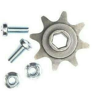 Genie 8 Tooth Chain Sprocket, 38415A.S