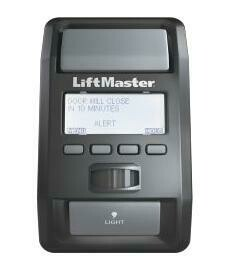880LM LiftMaster Smart Control Panel Is Replaced By The 880LMW