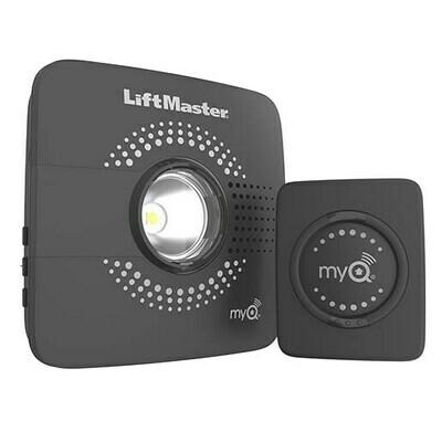 821LMB myQ Smart Garage™ Hub