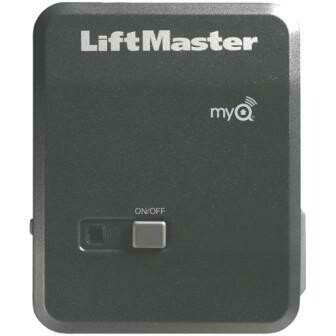 825LM LiftMaster Remote Light Control