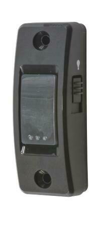 41A7367-3 Chamberlain Wall Push Button