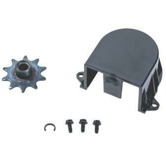 041D8526 Chain Drive Sprocket/Sprocket Cover