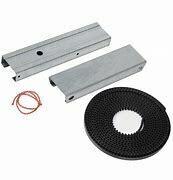 37302R, EKBC, Genie 8' Belt Drive C-Channel Extension Kit