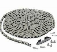 Genie Chain Drive Replacement Chain for 7' Garage Door Opener- 36452A.S