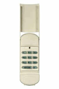 Xtreme Garage Wireless Digital Keypad, 425-1604
