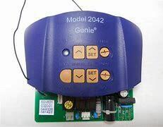 Genie Circuit Board Blue (2042) 37028D, 37028D.S