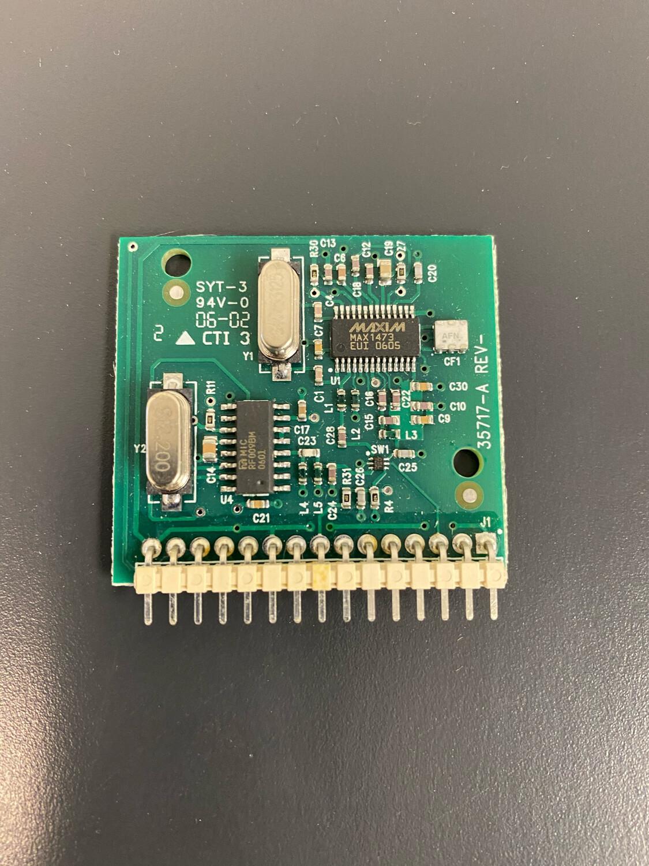 35718R.S Overhead Door Circuit Board, Internal Receiver