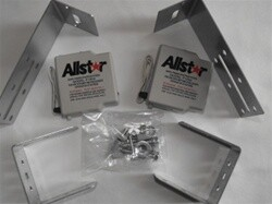 Allstar Garage Door Opener Safe Finish Safety Sensors