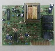Allstar Motor Control Circuit Board, 260575