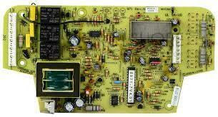 Allstar MVP Garage Door Opener Motor Control Board, 111068