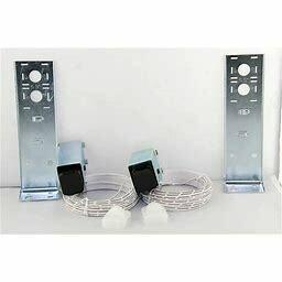 Marantec Photo Eye Safety System, 116168/97246