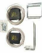 Wayne Dalton Wired Infrared Safety Sensors, 3967