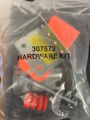 Wayne Dalton Rail Hardware Kit, 307573