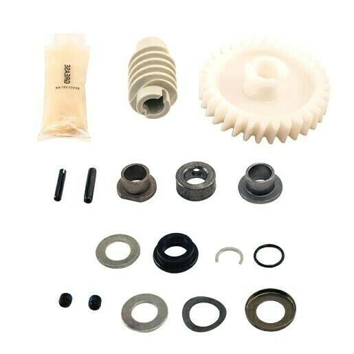 41A5021 Belt Drive Gear/ Worm Kit