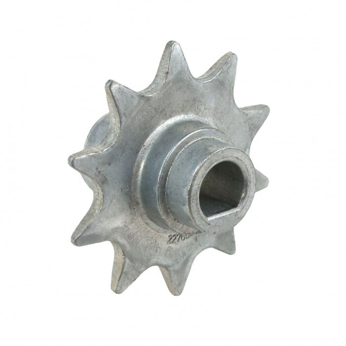 227653 Linear 10 Tooth Sprocket