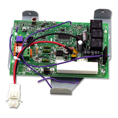 41DJ001 Receiver Logic Circuit Board