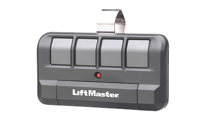894LT LiftMaster Four Door Learn Button Remote