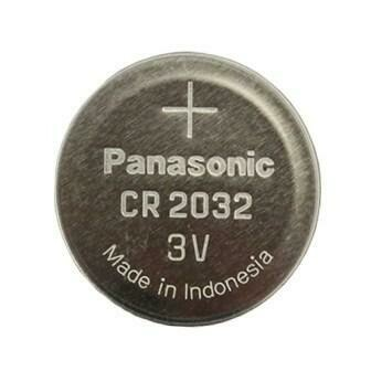 3v CR2032 Replacement Battery