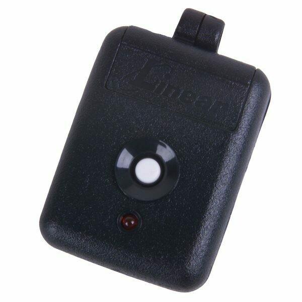 Mini-T Linear One Button Key Chain Remote, DNT00026