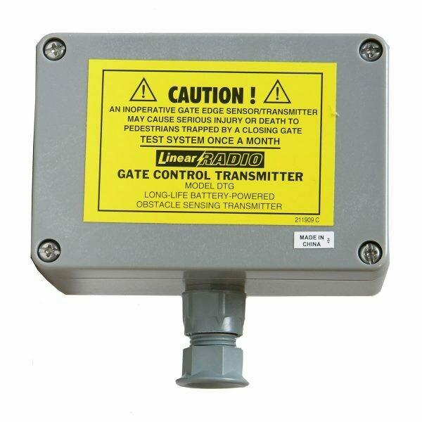 DTG Linear Safety Edge Transmitter, DNT00072