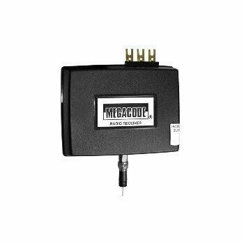 MDRG Linear One Channel Rolling Code Receiver, DNR00073