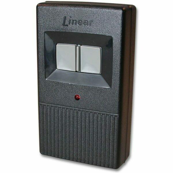MT-2B Linear Two Button Visor Remote, ACP00746