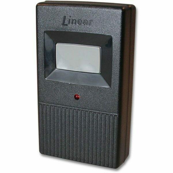 MT-1B Linear One Button Visor Remote, ACP00077