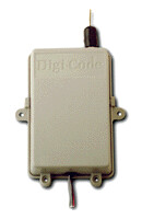5150 Digi-Code One Door Or Gate Commercial Receiver, 300/310MHz