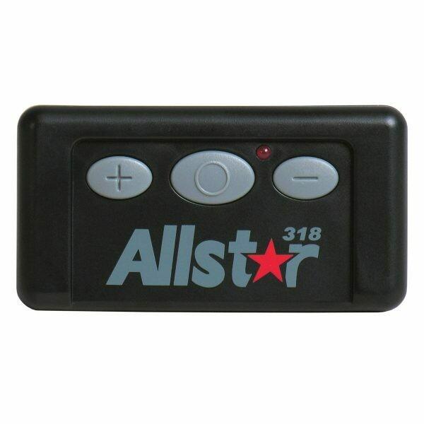 Allstar QC-Classic 3 Button Remote, 190-110995