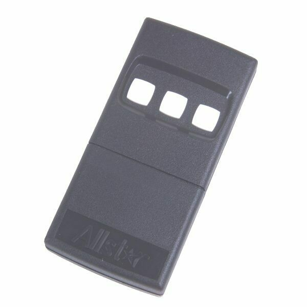 BA8833T Allstar Three Button Visor Remote, 190-108817