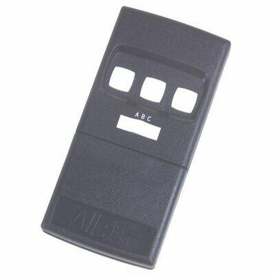 BA8833TC Allstar 9 Door Visor Remote, 190-109023