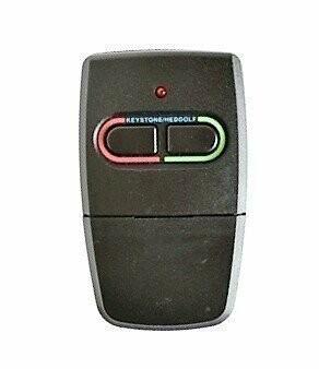 P220-2KB Allstar Compatible Two Button Remote