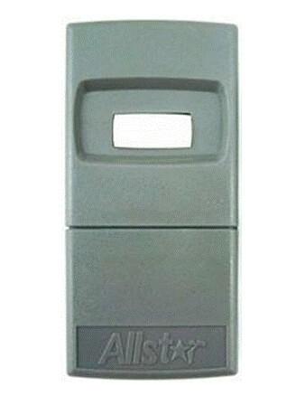BA9921T Allstar One Button Visor Remote, 190-108794