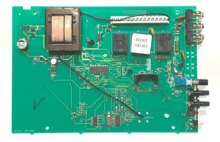 36190T.S Genie Circuit Board