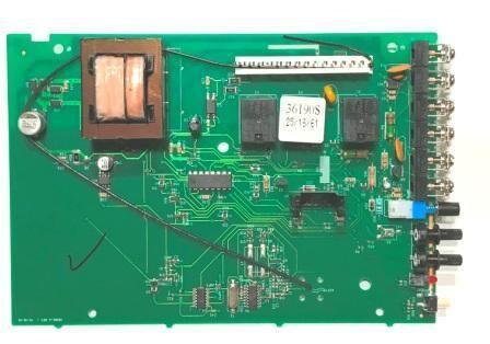36190S.S Genie Circuit Board