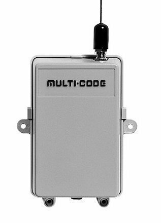 109950 Multi-Code One Gate Dual Frequency Receiver