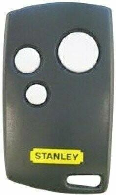 370-3352 Stanley 3 Button Key Chain Remote