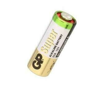 12v Replacement Battery