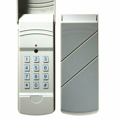 Dolphin Is A Stanley Compatible Wireless Keypad