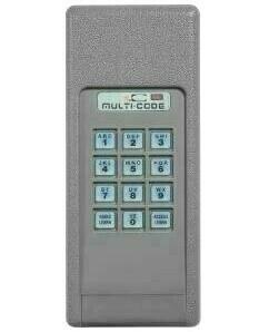 298601 Stanley Multi-Code Wireless Keypad