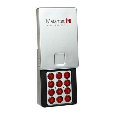 M3-631 Marantec Is Replaced By The M13-631 Wireless Keypad