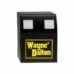 297136 Wayne Dalton Opener Wall Control