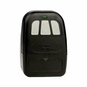30910 Wayne Dalton 3 Button Visor Remote