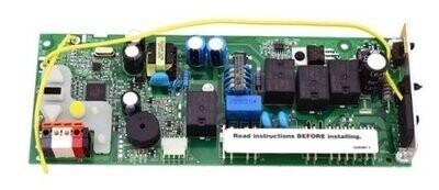 50DCBL2 Receiver Logic Circuit  Board