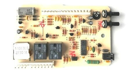 27301T Genie Sequencer Circuit Board