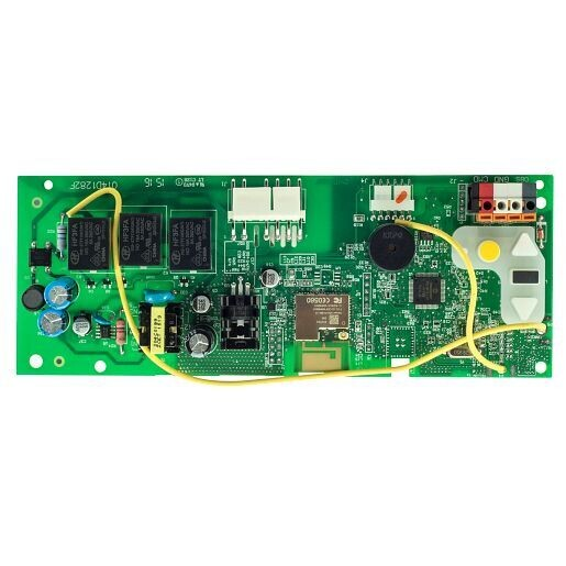 050ACTWF Receiver Logic Circuit Board