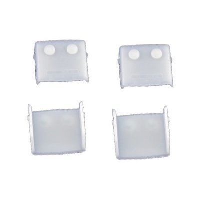 41A7276 Square Rail Trolley Wear Pads