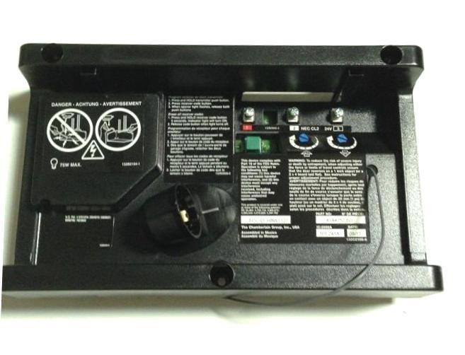 41A4252-6g Receiver Logic Circuit Board