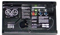 41A5021 Chamberlain Receiver Logic Circuit Board